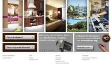 Weboldalak készítése az Aluxa cégcsoportnak
