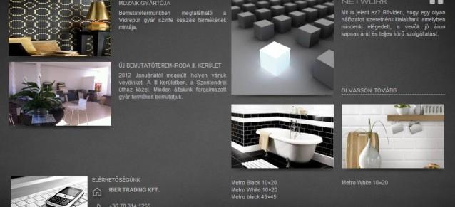 weboldal készítés - design csempe - weboldalak-keszitese.hu