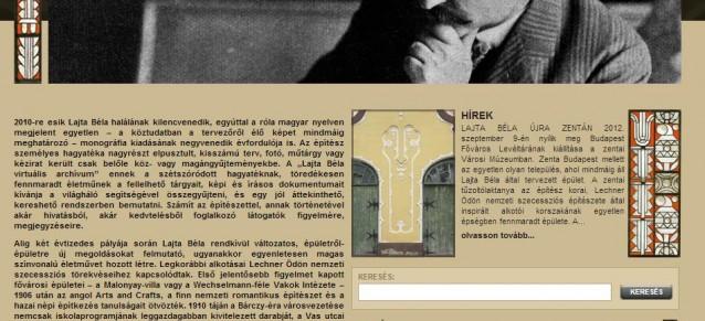 weboldal készítés - lajta béla archívum - weboldalak-keszitese.hu