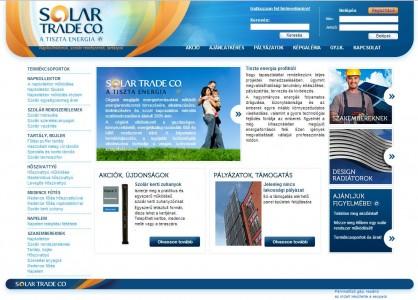 solartrade