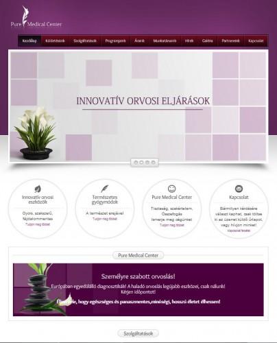 pmc-weboldal-keszites